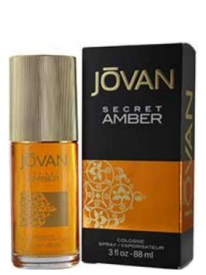 Secret Amber Jovan