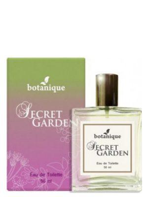 Secret Garden Botanique
