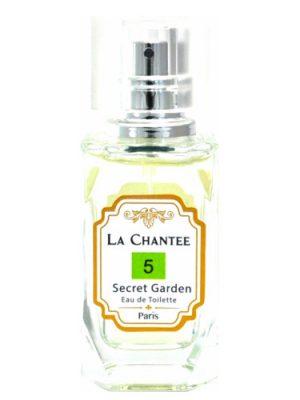 Secret Garden No. 5 La Chantee