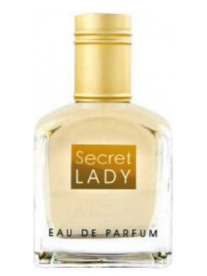 Secret Lady Al-Rehab