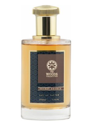 Secret Source The Woods Collection
