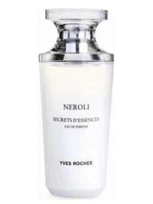 Secret d'Essences Neroli Yves Rocher