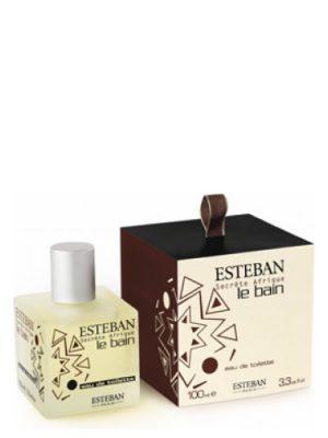 Secrete Afrique Esteban