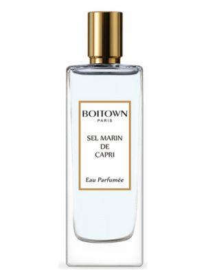 Sel Marin de Capri 卡帕里海盐 Boitown 冰希黎