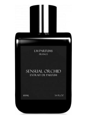Sensual Orchid Laurent Mazzone Parfums