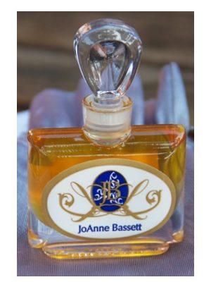 Sensuous Vanilla JoAnne Bassett