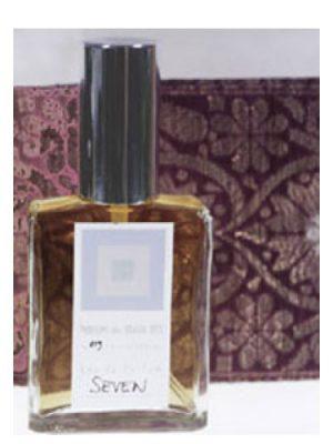 Seven DSH Perfumes
