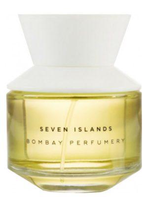 Seven Islands Bombay Perfumery