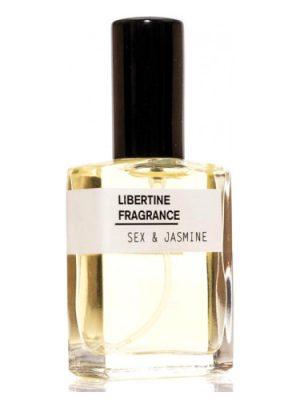 Sex & Jasmine Libertine Fragrance