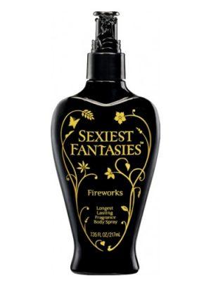 Sexiest Fantasies Fireworks Parfums de Coeur