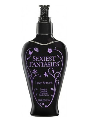 Sexiest Fantasies Love Struck Parfums de Coeur