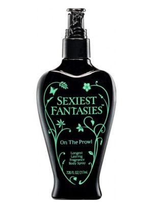 Sexiest Fantasies On The Prowl Parfums de Coeur