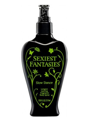Sexiest Fantasies Slow Dance Parfums de Coeur