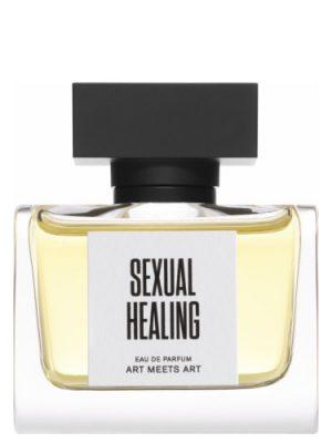 Sexual Healing Art Meets Art