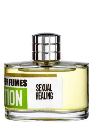 Sexual Healing Mark Buxton