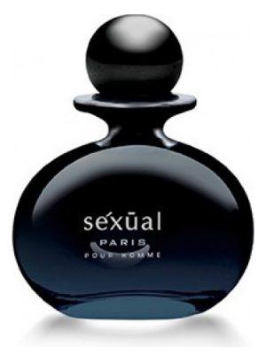 Sexual Paris Pour Homme Michel Germain