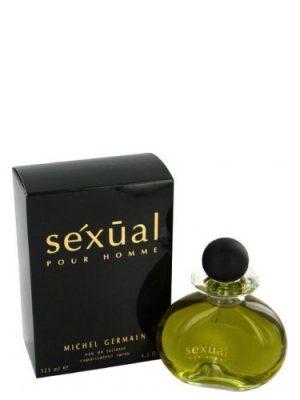 Sexual Pour Homme Michel Germain