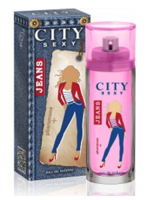 Sexy Jeans City