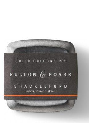 Shackleford Fulton & Roark