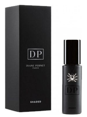 Shaded Diane Pernet