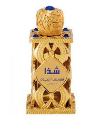 Shadha Swiss Arabian