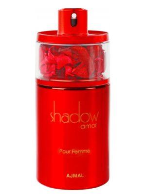 Shadow Amor Ajmal