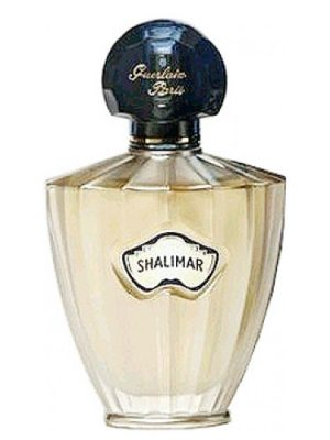 Shalimar 80th Anniversary Limited Edition Guerlain