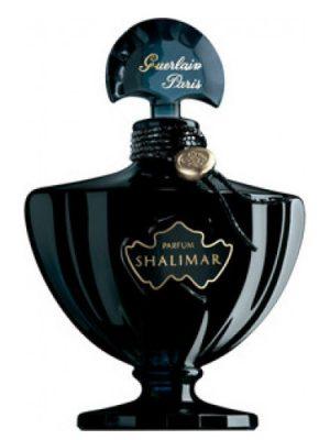 Shalimar Black Mystery 2007 Guerlain