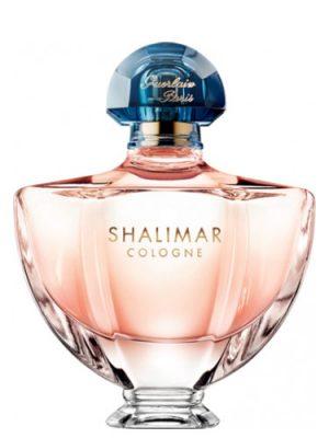 Shalimar Cologne Guerlain