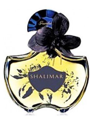 Shalimar Eau de Parfum (2009 Limited Editions) Guerlain