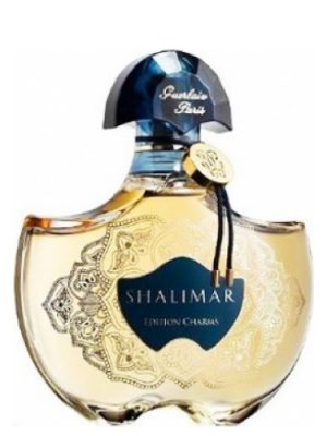 Shalimar Edition Charms Eau de Parfum Guerlain
