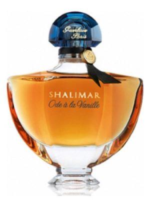 Shalimar Ode a la Vanille Guerlain