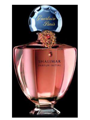Shalimar Parfum Initial A Fleur de Peau Guerlain