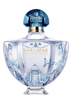 Shalimar Souffle de Parfum 2015 Guerlain