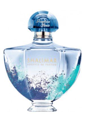 Shalimar Souffle de Parfum 2016 Guerlain