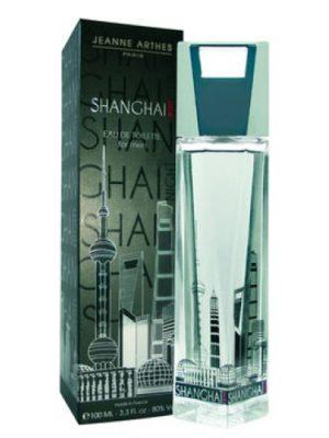 Shanghai Night Jeanne Arthes