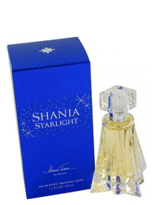 Shania Starlight Shania Twain