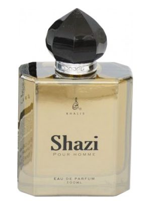 Shazi Khalis