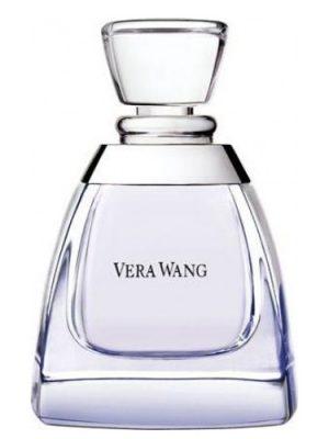 Sheer Veil Vera Wang