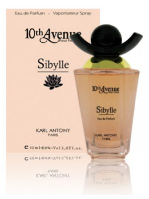 Sibylle 10th Avenue Karl Antony