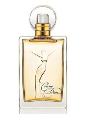 Signature Celine Dion