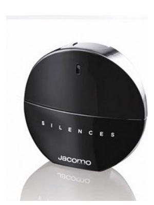 Silences Eau de Parfum Sublime Jacomo