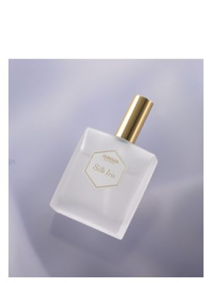 Silk Iris Parfum Satori