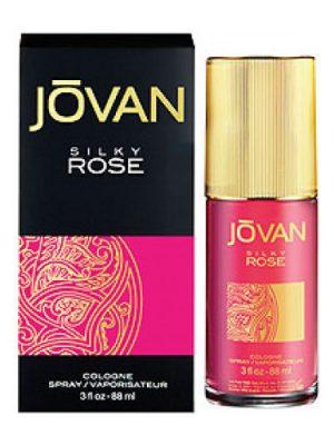 Silky Rose Jovan