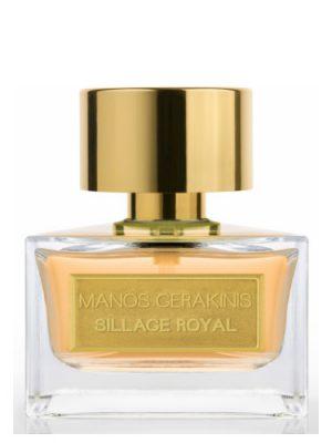 Sillage Royal 2017 Edition Manos Gerakinis