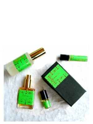 Silver Fir (Holiday no.8) DSH Perfumes