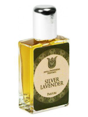 Silver Lavender Anna Zworykina Perfumes