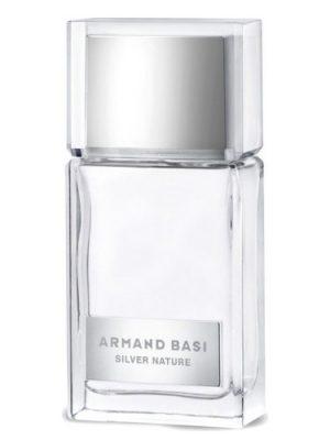 Silver Nature Armand Basi