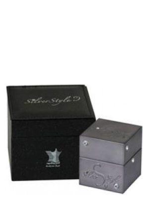 Silver Style Arabian Oud