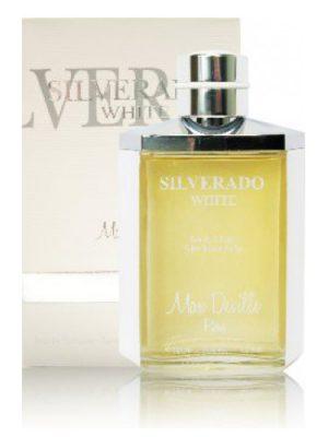Silverado White Max Deville